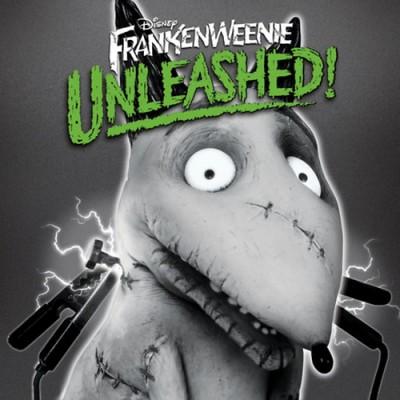 - Frankenweenie Unleashed!