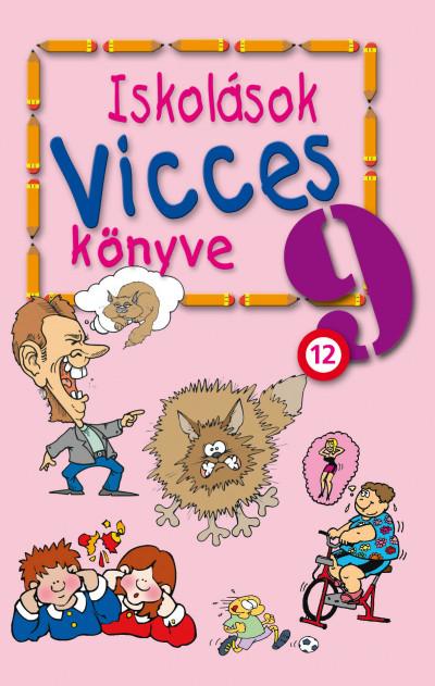 - Iskolások vicces könyve 9.