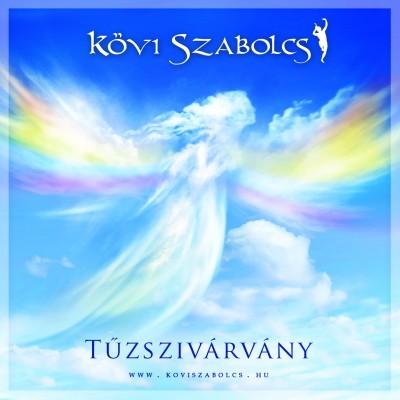 Kövi Szabolcs - Tűzszivárvány - CD