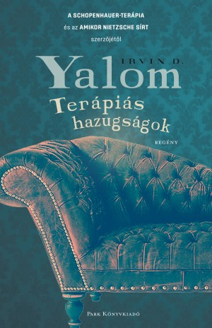 Irvin D. Yalom: Terápiás hazugságok