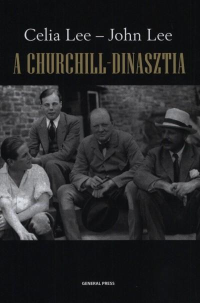 A CHURCHILL-DINASZTIA -