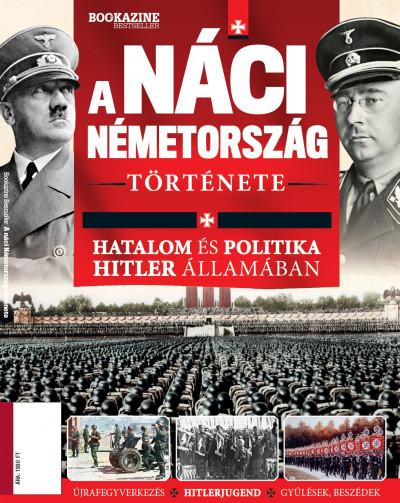 - A náci Németország története