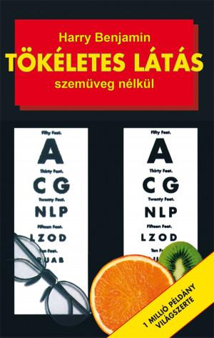 Harry Benjamin - T�k�letes l�t�s szem�veg n�lk�l