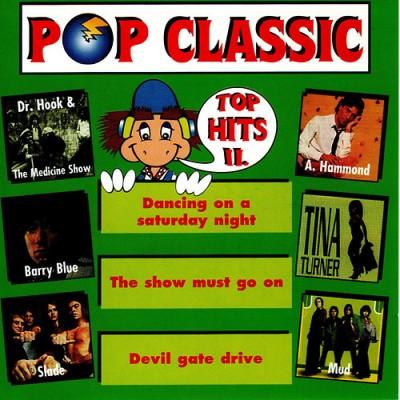 - Top Hits II. - CD