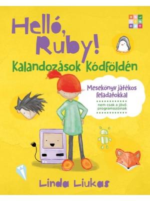 Linda Liukas - Hell� Ruby!