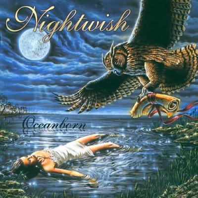 Nightwish - Oceanborn (+bonus tracks) - CD
