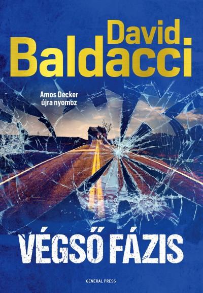 David Baldacci - Végső fázis