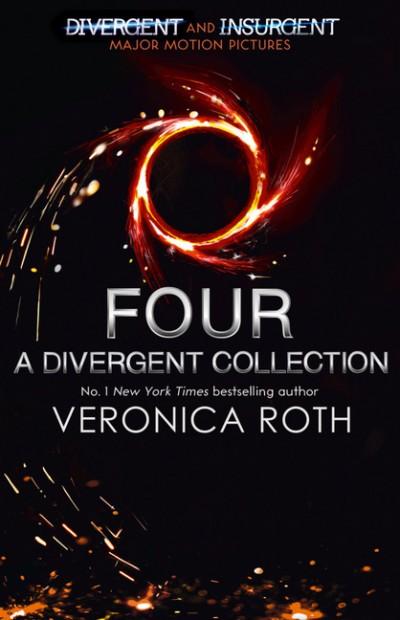 Veronica Roth - Four
