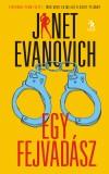 Janet Evanovich - Egy fejvad�sz
