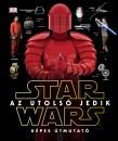 - Star Wars - Az utolsó jedik - Képes útmutató