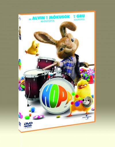 - Hopp - DVD