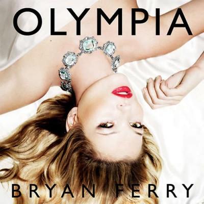 Bryan Ferry - Olympia - 2CD+DVD