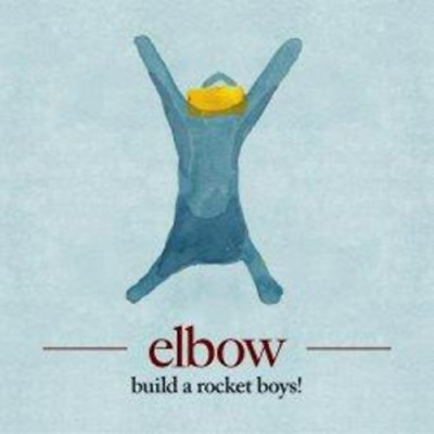 - Build a Rocket Boys!