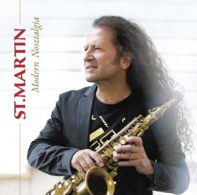 St. Martin - Modern Nosztalgia - CD