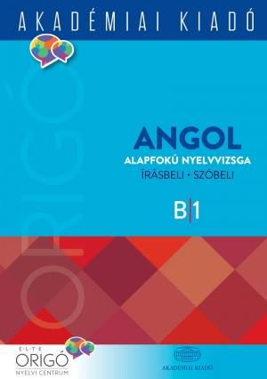 561684da54 Dezsényi István - Origó - Angol alapfokú nyelvvizsga 2018