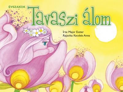 Major Eszter - Évszakok - Tavaszi álom