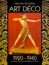 Arie Van De Lemme - Art déco 1920-1940