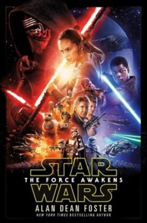 Alan Dean Foster - Star Wars - The Force Awakens