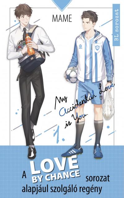 Mame - Love By Chance - Te vagy a véletlen szerelmem