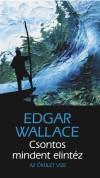 Edgar Wallace - Csontos mindent elint�z