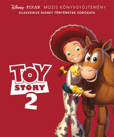 - Disney klasszikusok - Toy Story 2.