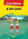 Erich Kästner - A két Lotti