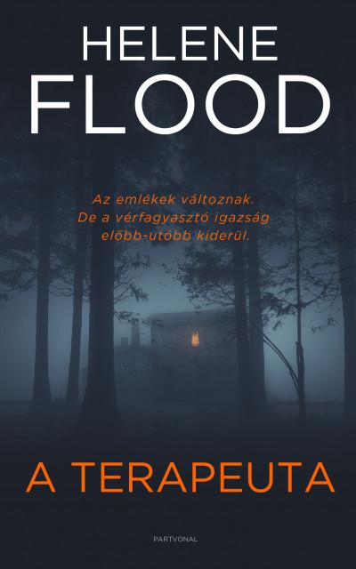 Helene Flood - A terapeuta