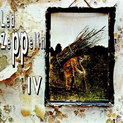 - Led Zeppelin IV. - CD