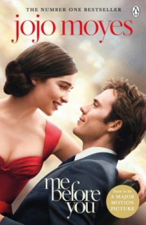 Jojo Moyes - Me Before You