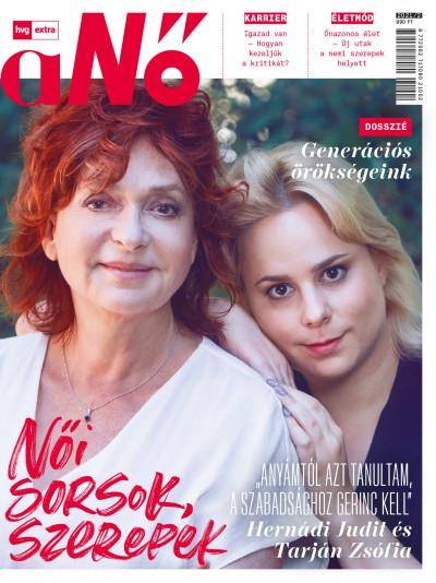- HVG Extra Magazin - A Nő 2021/02