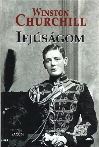 Winston Churchill - Ifjúságom