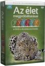David Attenborough - BBC - Az élet megpróbáltatásai díszdoboz - 6 DVD