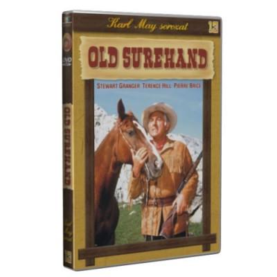 Alfred Vohrer - Old Surehand - DVD