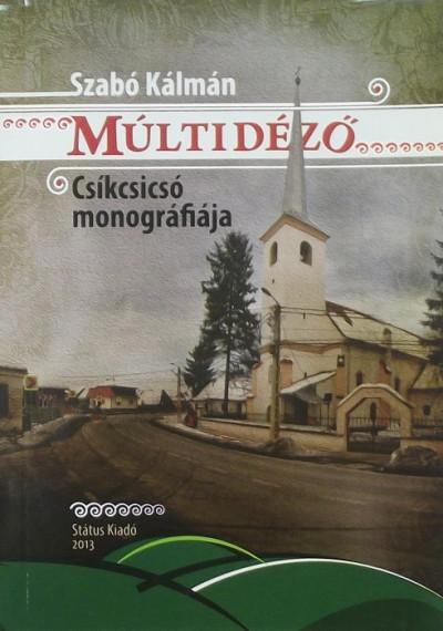 Szabó Kálmán - Múltidéző