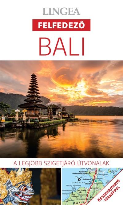 Rachel Lovelock - Bali