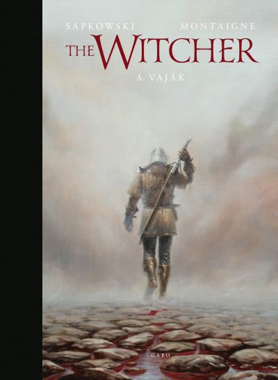 Andrzej Sapkowski - The Witcher - A vaják - album