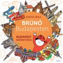 Bartos Erika - Budapest környéke