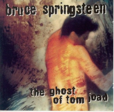 - The Ghost Of Tom Joad