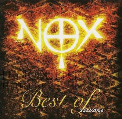 Nox - Best of NOX - CD