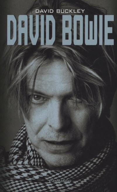 David Buckley - David Bowie