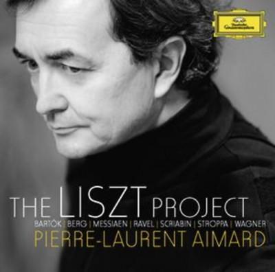 - The Liszt Project