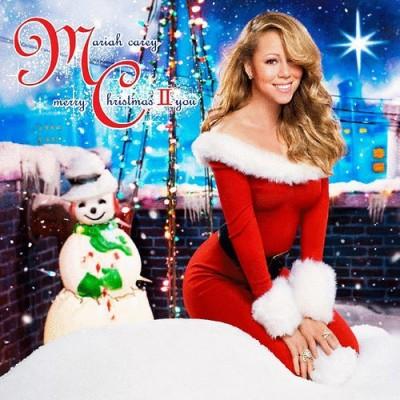 Mariah Carey - Merry Christmas II You - CD