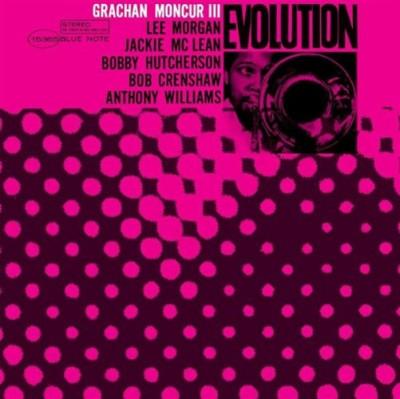 - Evolution