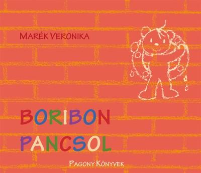 Marék Veronika - Boribon pancsol