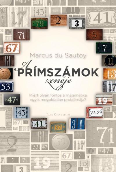 Marcus Du Sautoy - A prímszámok zenéje