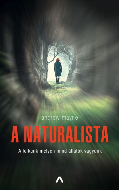 Andrew Mayne - A naturalista