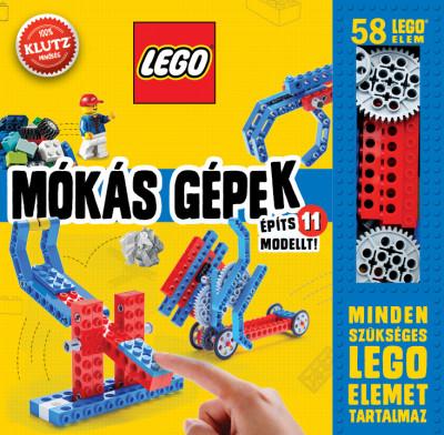 - LEGO Mókás gépek