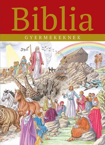 - Biblia gyermekeknek
