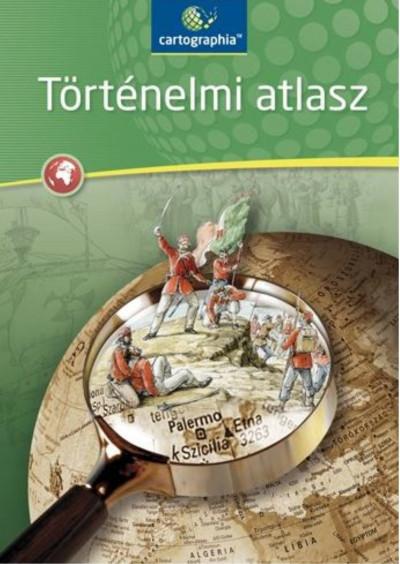 - Történelmi atlasz általános és középiskolások számára