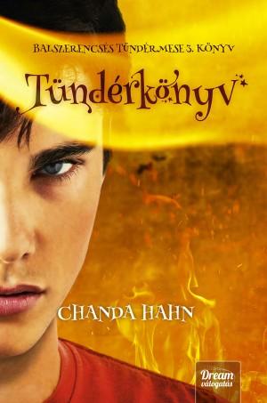 Chanda Hahn - T�nd�rk�nyv